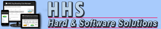 HHS – Hard & Software Solutions